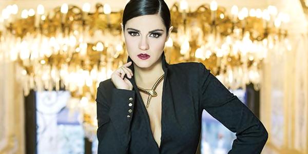 Maite Perroni está prestes a obter marca histórica no Youtube