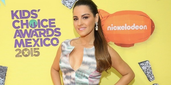 Nickelodeon Kids' Choice Awards Mexico 2015 - Red Carpet
