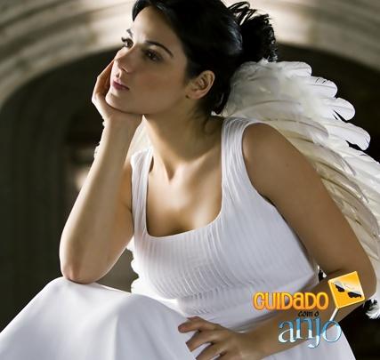 Cuidado Com O Anjo – resumo da semana- 14 à 18 de Dezembro