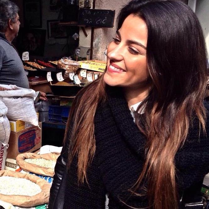 Vídeo: Entrevista de Maite Perroni em Israel