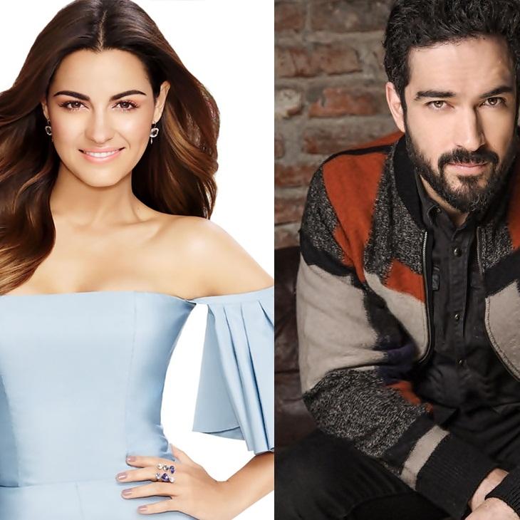 RUMOR: Maite Perroni e Alfonso Herrera podem protagonizar 'Raíces de Amor'
