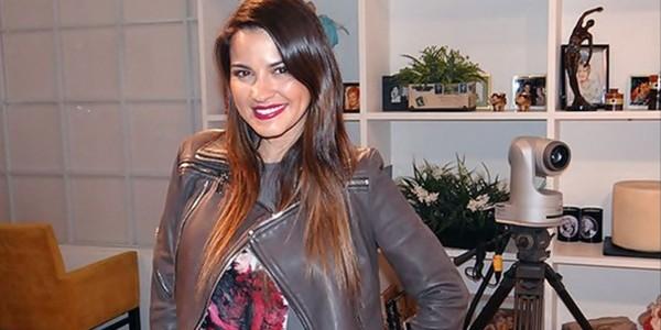 """Maite Perroni: """"Lichita foi a personagem que me fez feliz"""""""