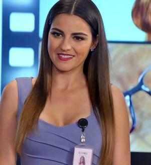 Vídeo: Ingrid Martz confessa que pediu desculpas por meses à Maite Perroni