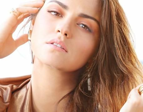 Maite Perroni revela seus segredos de beleza