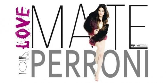 Confira todas informações sobre a vinda de Maite Perroni ao brasil em Julho