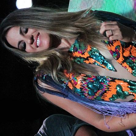 Fotos&Vídeos: Maite Perroni em show do Rio de Janeiro (Tour Love 2016)