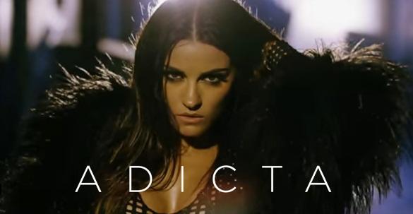 Assista o videoclipe de 'Adicta' novo single de Maite Perroni
