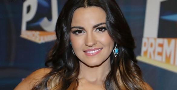 Maite Perroni prepara uma mega surpresa para noite do Premios Juventud 2016