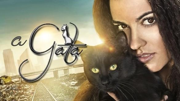 'A Gata' será próxima novela mexicana inédita do SBT