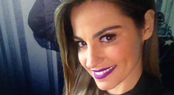 Vídeo: Maite Perroni em entrevista com Chano Jurado (Hoy)