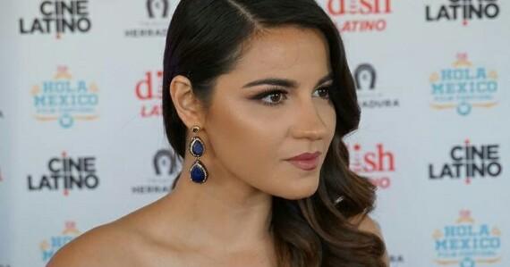 Rumor: Rosy Ocampo quer Maite Perroni em seu próximo projeto