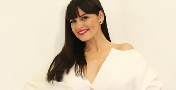 Confirmado: Maite Perroni protagonizará a novela 'Papa a Toda Madre'