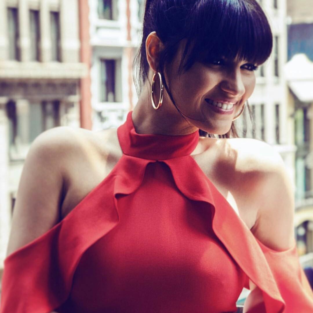 Maite Perroni dará vida a Selena em série biográfica?