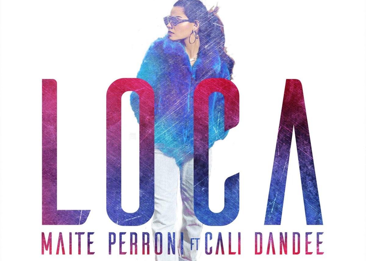 'Loca' ganha certificado de ouro na Espanha, Chile, Colômbia e México