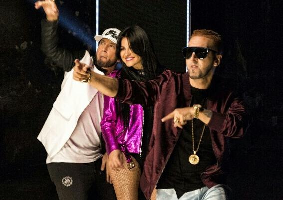 Maite Perroni divulga bastidores do clipe 'Como Yo Te Quiero'