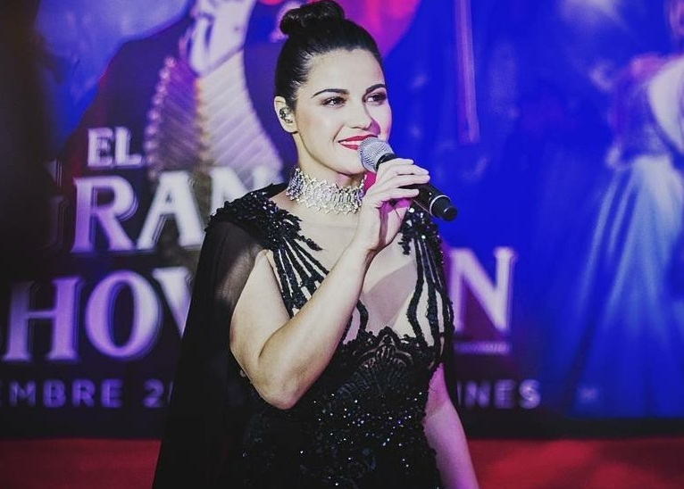 Maite Perroni – Asi Soy (This Is Me) – Vídeo Oficial