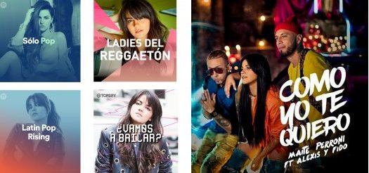 Maite Perroni fará turnê promocional de Como Yo Te Quiero