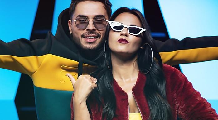 Maite Perroni divulga data oficial do lançamento de seu novo single