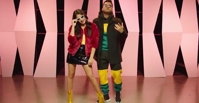 Maite Perroni – Bum Bum Dale Dale ft. Reykon (Video Oficial). Assista!