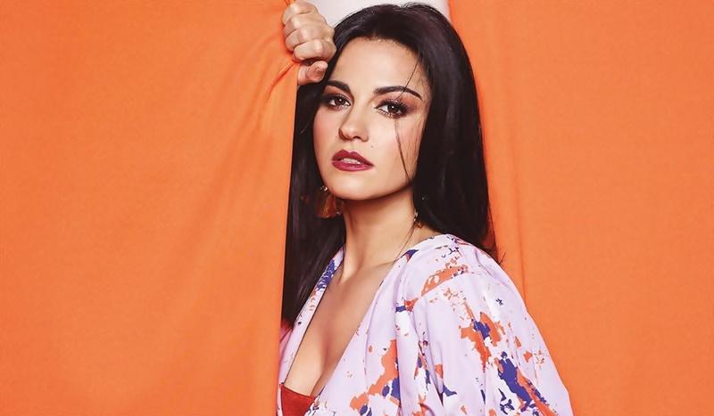 Maite Perroni em entrevista para revista 'Estilo DF' qual é capa da semana