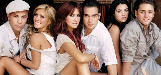 RBD quebra recorde de execuções e domina charts em toda a América Latina