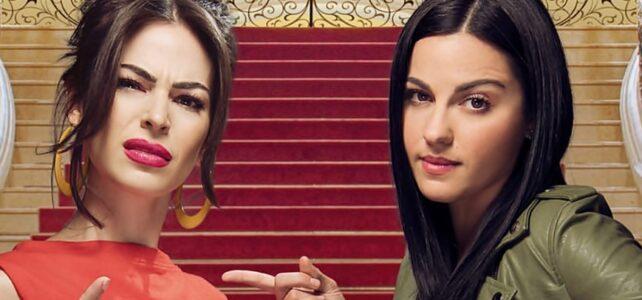 Confira trailer da segunda temporada de 'Herederos Por Accidente' série protagonizada por Maite Perroni