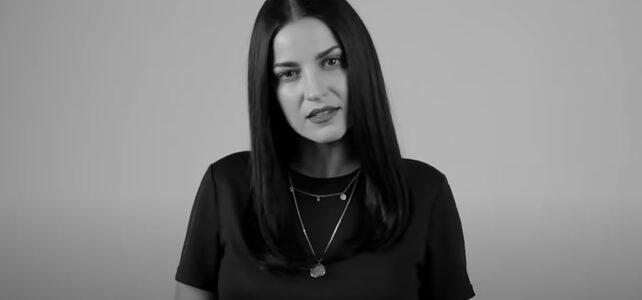 Maite Perroni participa de canção dedicada à campanha do câncer infantil